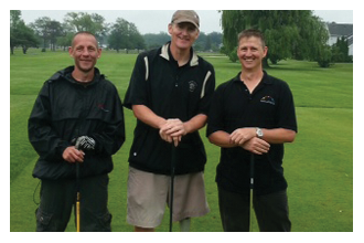 East Coast O & P Sponsors, Participates in Amputee Golf Classic