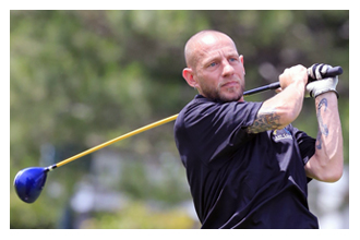 East Coast O & P Sponsors, Participates in Amputee Golf Classic 2015