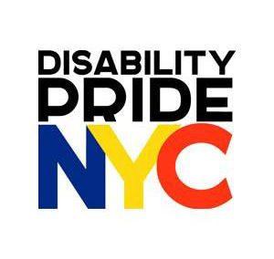 Disability Pride Logo