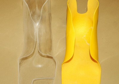 Supra-Malleolar Orthotic (SMO)